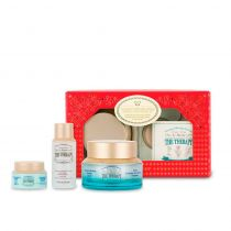 THE THERAPY Moisture Blending Cream Set