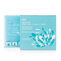 belif aqua bomb sheet mask 5-pack